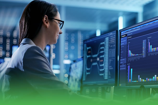 Managed Detection and Response Services